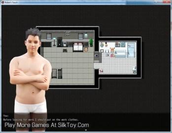 Robot's Touch 3d Porn Game_5