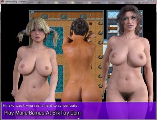 The Eldrid Saga 3D Porn_10