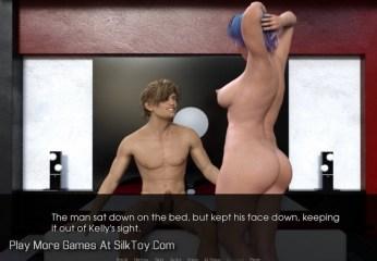 The Eldrid Saga 3D Porn_3