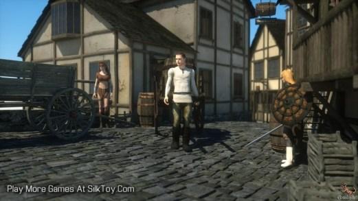 The Medicine Woman 3d realistic porn game_7