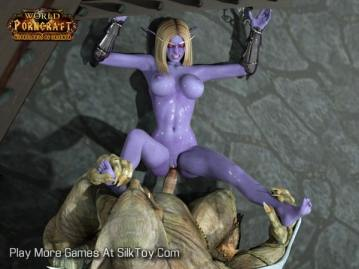 The World of Porncraft Whorelords of Draenor Game_15-min