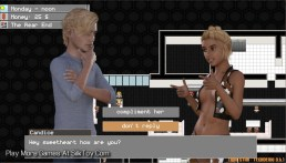 Twin Star 3D Sex House_12