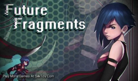 Future Fragments Hentai porn game_7