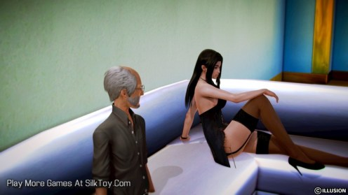 Hypno Family Trainer 3d sex game_7
