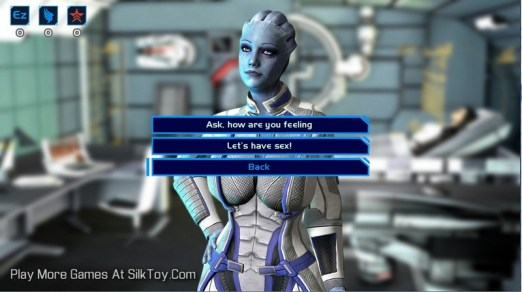 Lust Affect 3D PORN_4