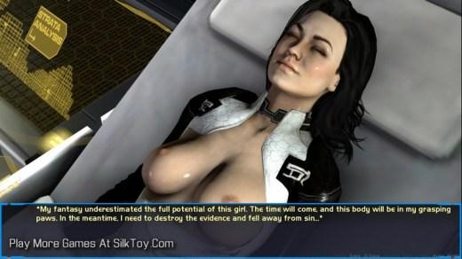 Lust Affect 3D PORN_7