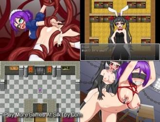 Maid X Demon Maris First Job_2