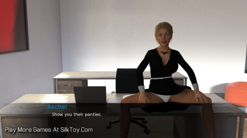 Office Affairs 3d porn_8