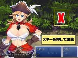 Pirate Queen Malena hentai big tits sex_10