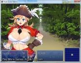 Pirate Queen Malena hentai big tits sex_3