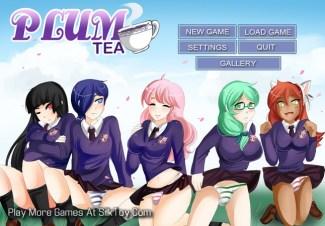 Plum Tea hentai sex game_2