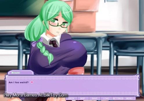 Plum Tea hentai sex game_7