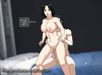 Rogue Courier animated sex game_8