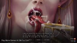 The Eternal Feast 3d witches porn game_12