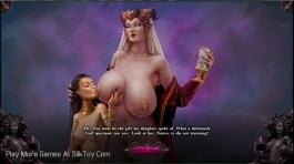 The Eternal Feast 3d witches porn game_16