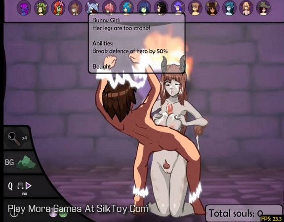 The Tower HENTAI PORN_9