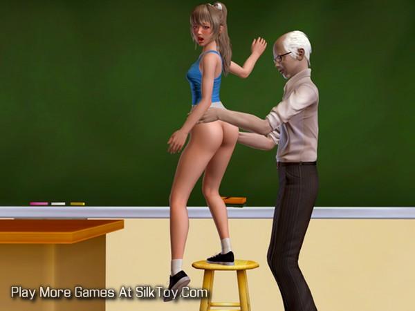 Valentina's Story 3D Sex Game