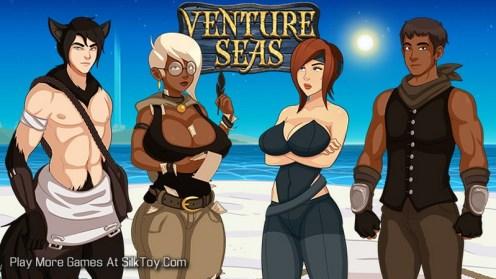 Venture Seas Hentai Porn