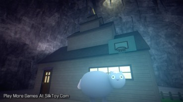 What if Adventure Time was a 3D Anime Game