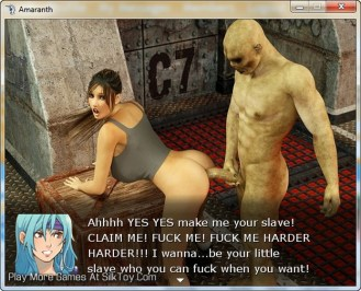 Amaranth 3D Erotic Fantasy Sex World_5