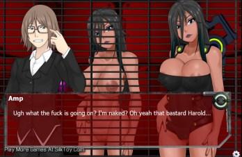 Aria Jailbreak Anime Ebonny Hard Fuck_6