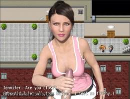 Corrupting Jennifer 3D Collage Girl sex_11