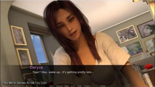 Ethan's Legacy 3D Hardcore Sex_20
