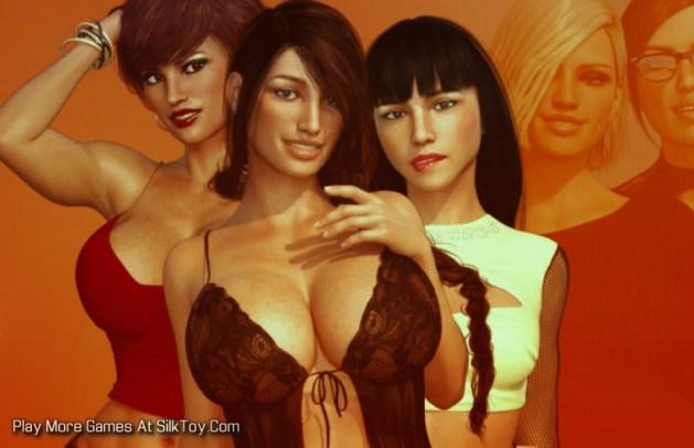 Harem Villa 3D Porn_5