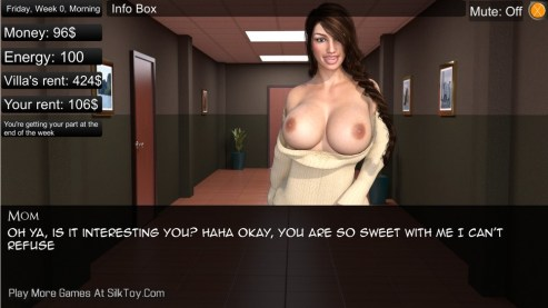 Harem Villa 3D Porn_7
