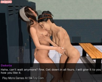I Love Daddy Teen Sex With Step Father 3D_28