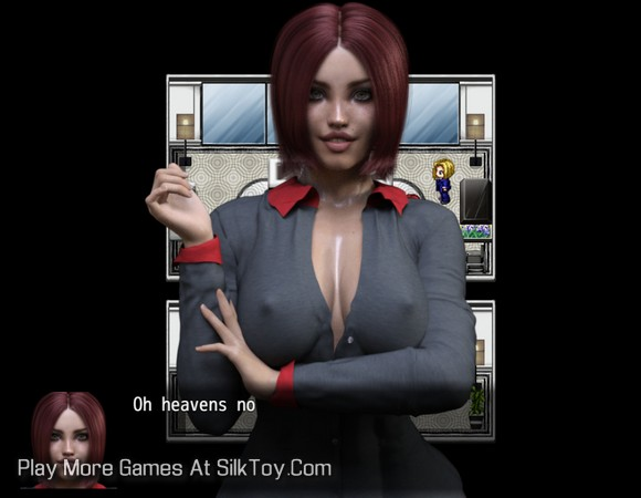 Intimate Deception 3d porn game_6