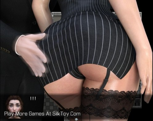 Intimate Deception 3d porn game_9