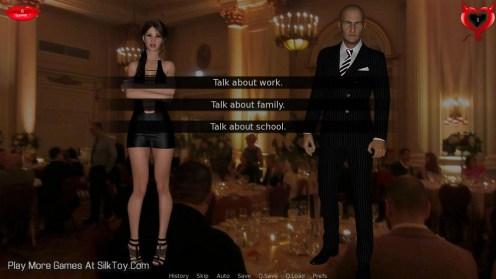 Katies Corruption 3D Realist Sex Game