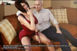 Kim The Cheating Wife Sex 3D_9