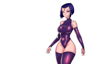 Latex Dungeon Animated Porn Game_4