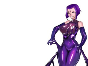 Latex Dungeon Animated Porn Game_9