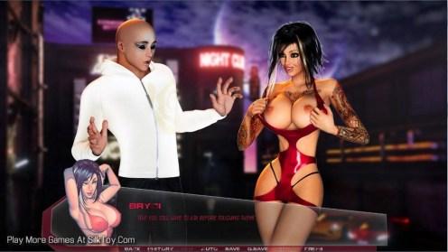 Nightclub xxx 3D Hardcore Sex_16