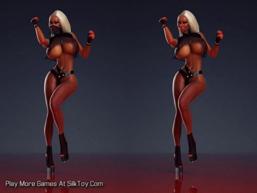 Nightclub xxx 3D Hardcore Sex_24