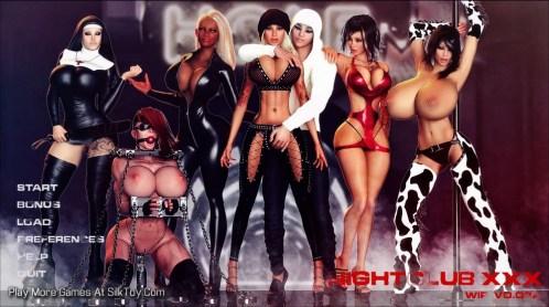 Nightclub xxx 3D Hardcore Sex_3