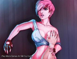 Overgrown Genesis Anime Monster Sex_3