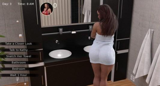 Paying Guest 3d big tits milf porn_14