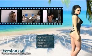 Sea Holiday3D SEX Island
