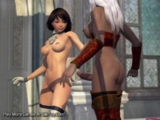 Sexual Fantasy Kingdom Game_3
