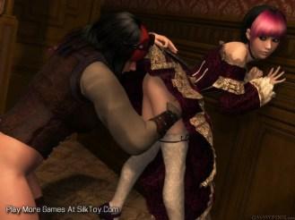 Sexual Fantasy Kingdom Game_5