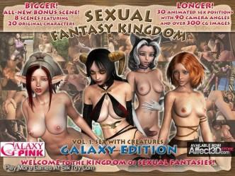 Sexual Fantasy Kingdom Game_8