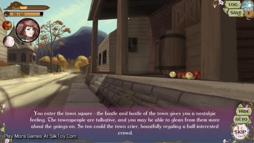 Tales Of Androgyny Porn fantasy game_8