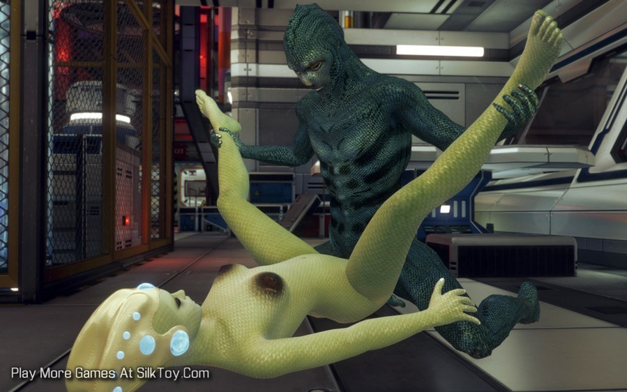 Glimmer Deck Monsters Machine 3D Sex Game_17