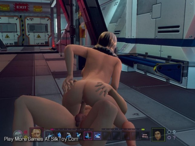 Glimmer Deck Monsters Machine 3D Sex Game_3