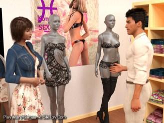 Indentification 3D PORN_6