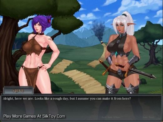 Kingdom of Deception Porn Game_9
